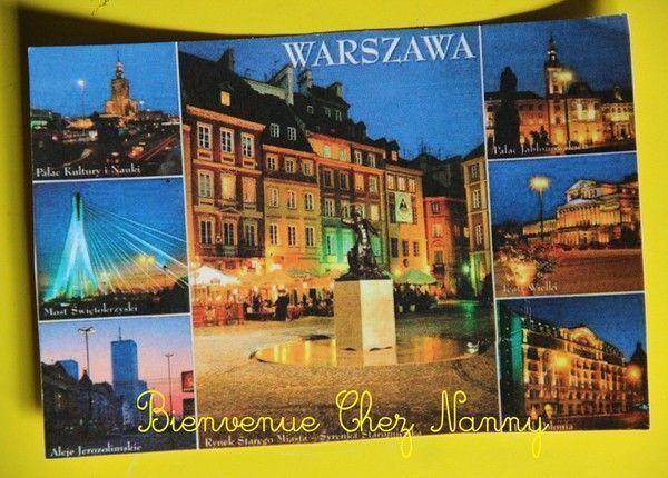 Le lutin en Pologne